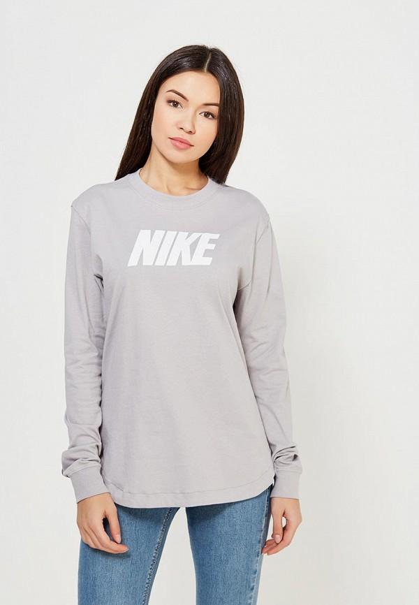 Лонгслив Nike 883470-027