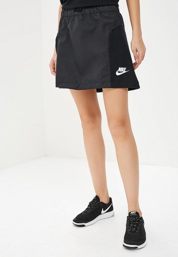 Юбка Nike 885385-010