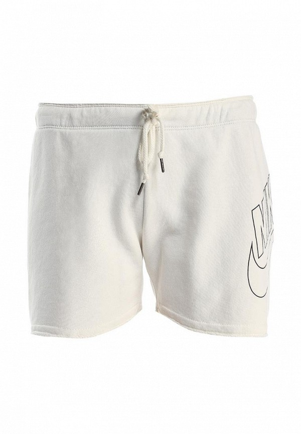 Женские спортивные шорты Nike (Найк) 643079-133
