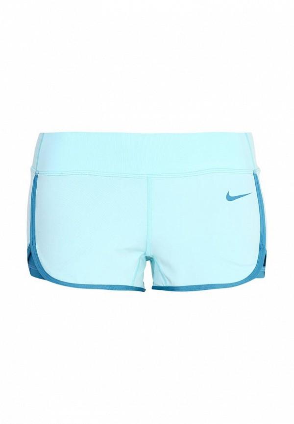 Женские спортивные шорты Nike (Найк) 646175-437