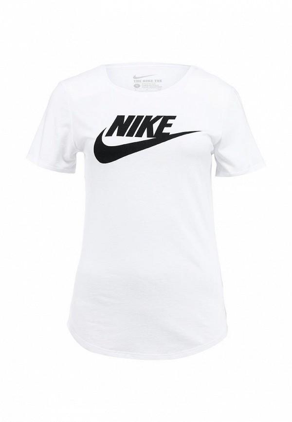 Спортивная футболка Nike (Найк) 718603-100