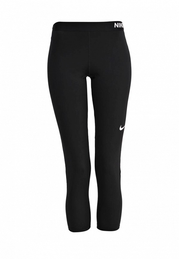 Женские бриджи Nike (Найк) 725468-010