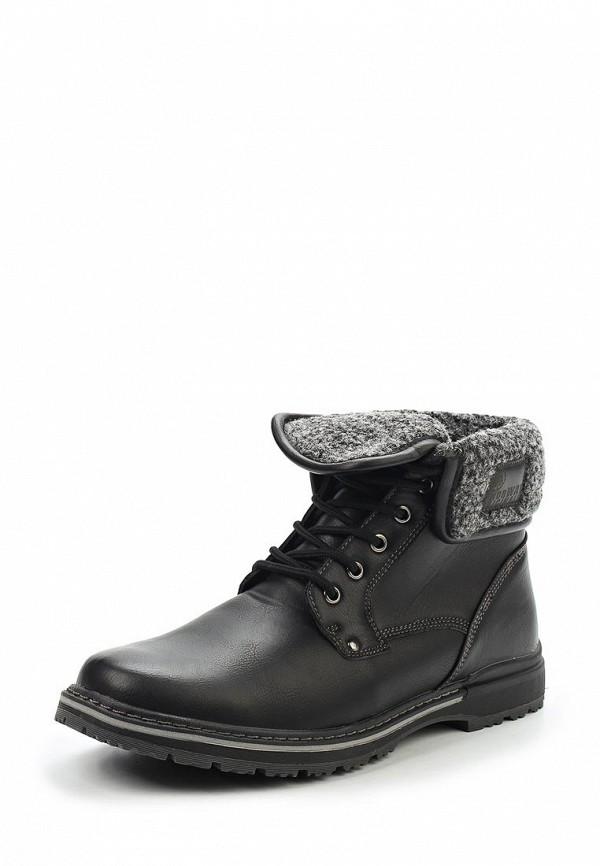 Ботинки Norway Originals B236770