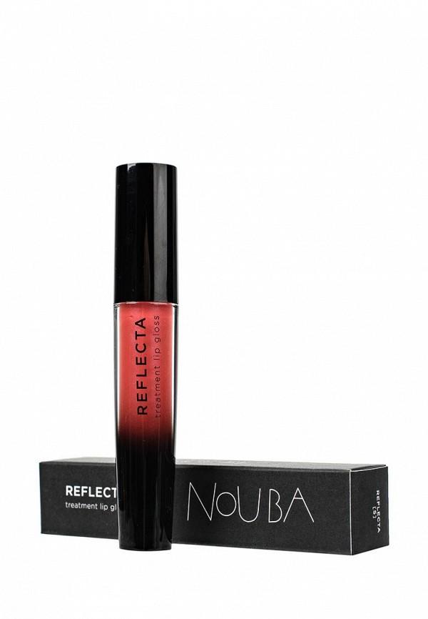 Блеск Nouba для губ REFLECTA 5 3,5мл