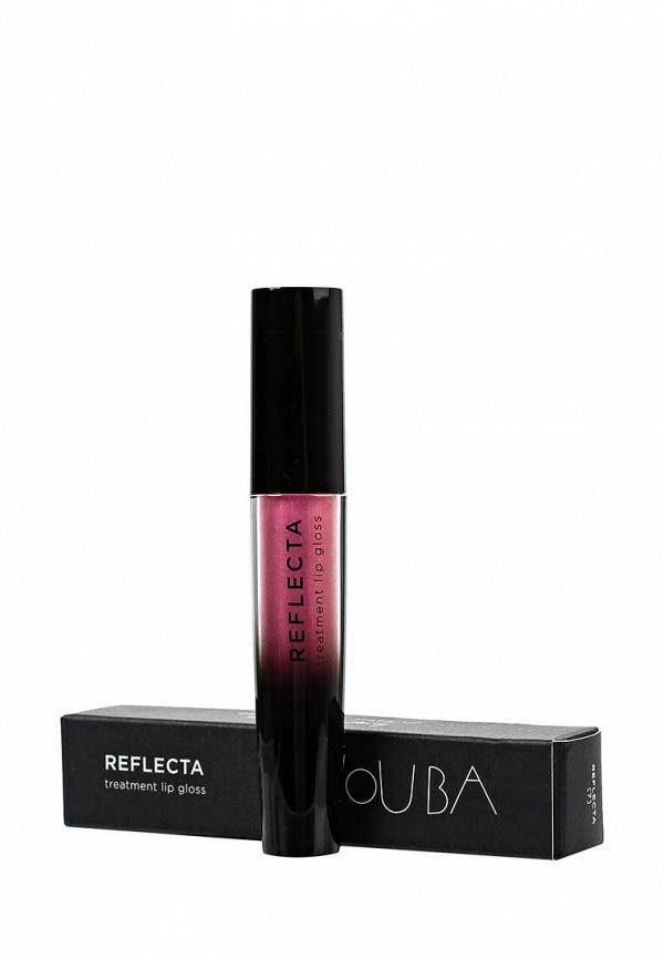 Блеск Nouba для губ REFLECTA 7 3,5мл