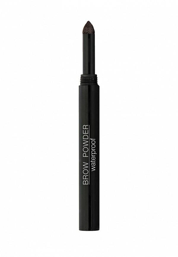 Тени-карандаш Nouba для бровей водостойкие BROW POWDER 2 4г