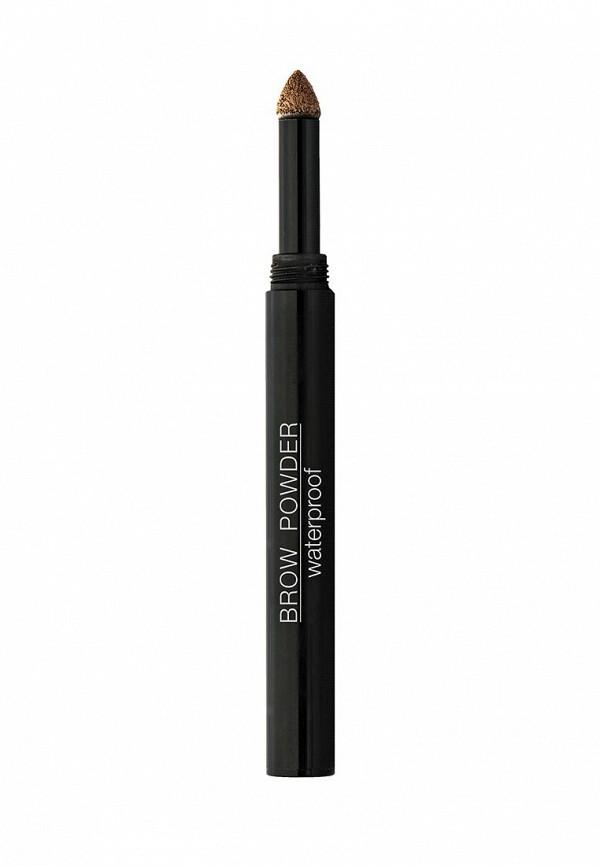 Тени-карандаш Nouba для бровей водостойкие BROW POWDER 1 4г