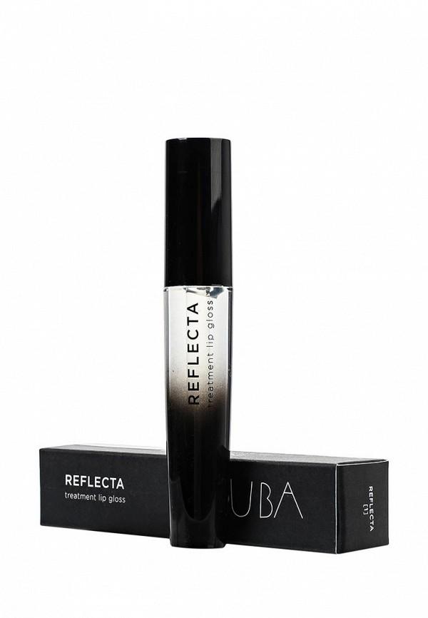 Блеск Nouba для губ REFLECTA 1 3,5мл
