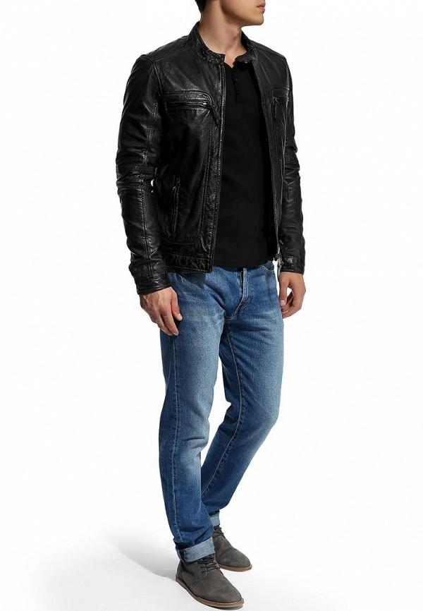 Кожаная куртка Oakwood (Оаквуд) 60901: изображение 13
