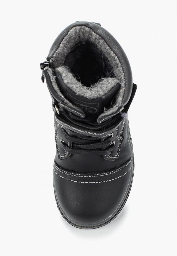 Ботинки для мальчика Obba 5227293 Фото 4