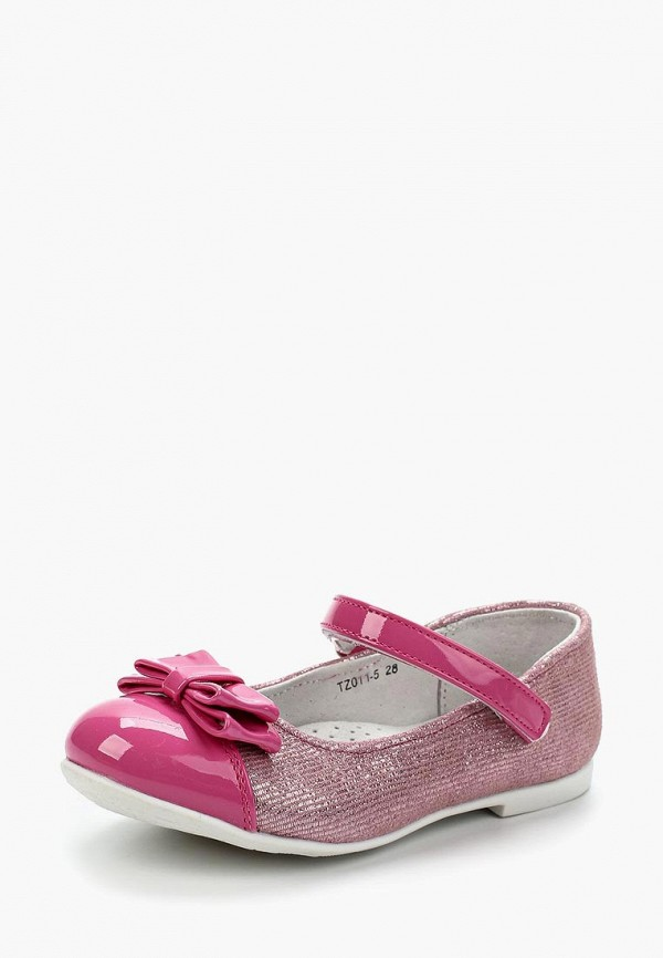 Туфли для девочки Obba 12160115