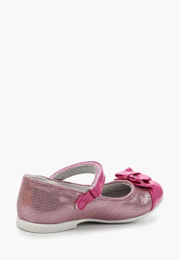 Туфли для девочки Obba 12160115 Фото 2