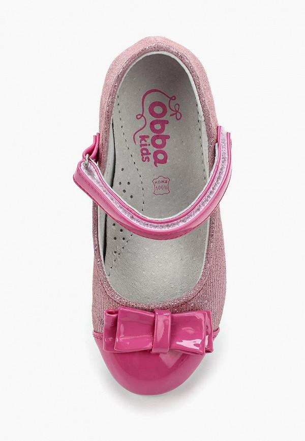 Туфли для девочки Obba 12160115 Фото 4