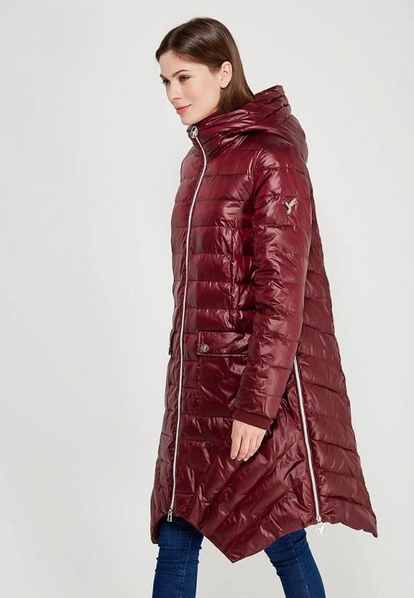 Куртка утепленная Odri Mio 17310110