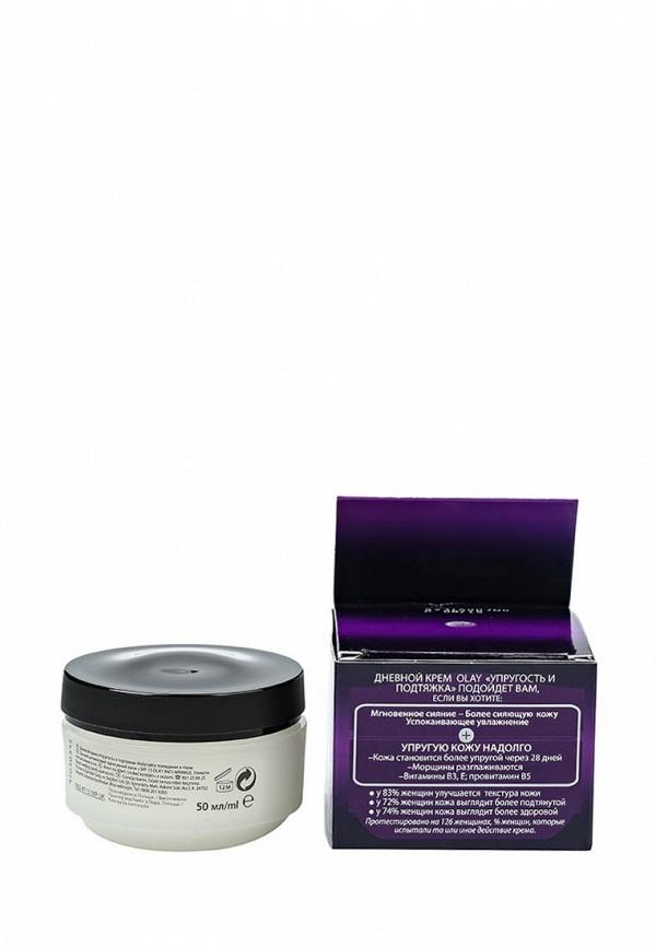 Крем Olay Anti-Wrinkle дневной Упругость и подтяжка SPF 15, 50 мл
