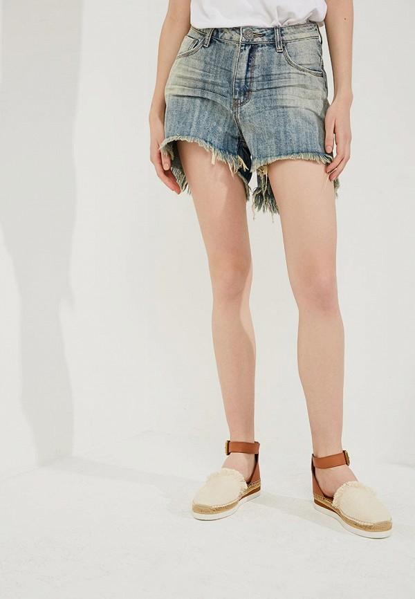 Шорты джинсовые One Teaspoon 20071