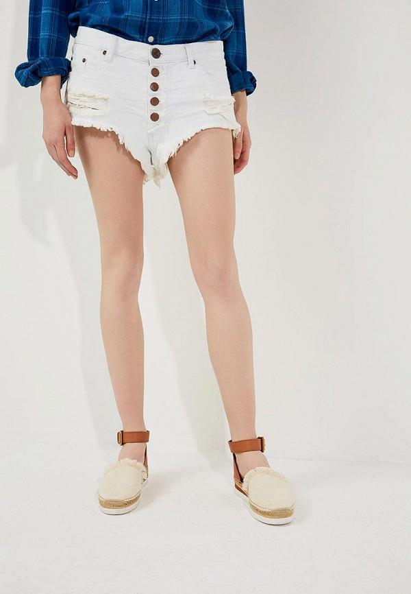 Шорты джинсовые One Teaspoon 19539C