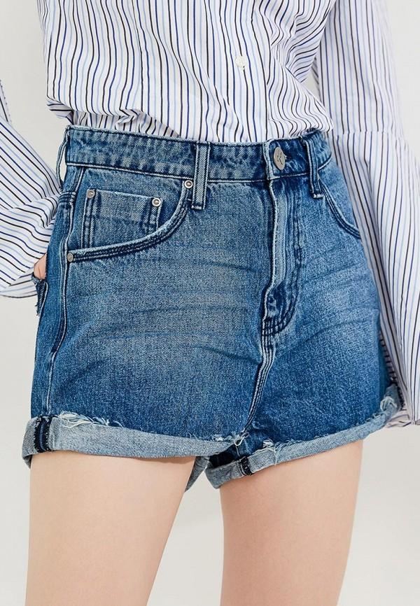 Шорты джинсовые One Teaspoon 20073 Фото 4