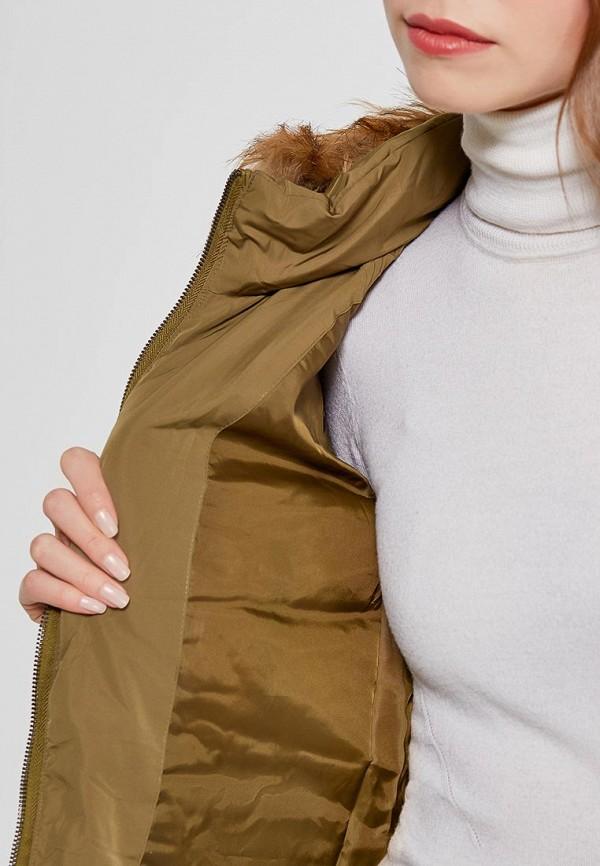 Куртка утепленная Only 15145756 Фото 4