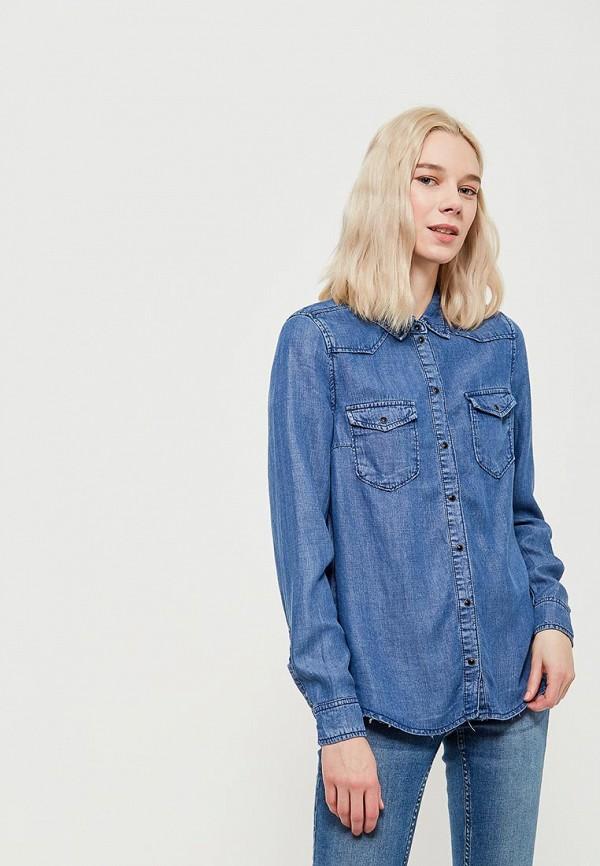 Рубашка джинсовая Only 15148887