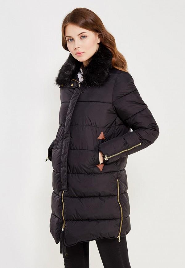 Куртка утепленная oodji 10203059/45924/2901N