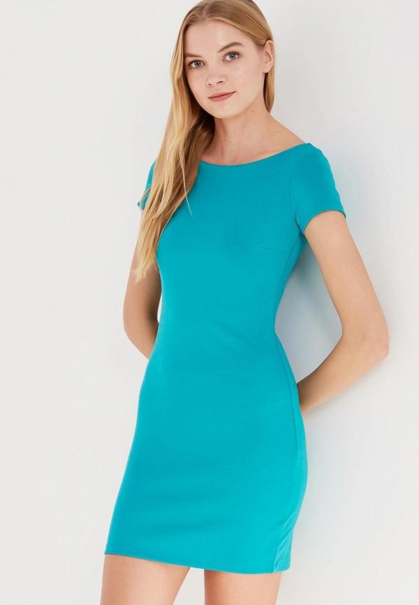 Платье oodji 14001117-2B/16564/6D00N