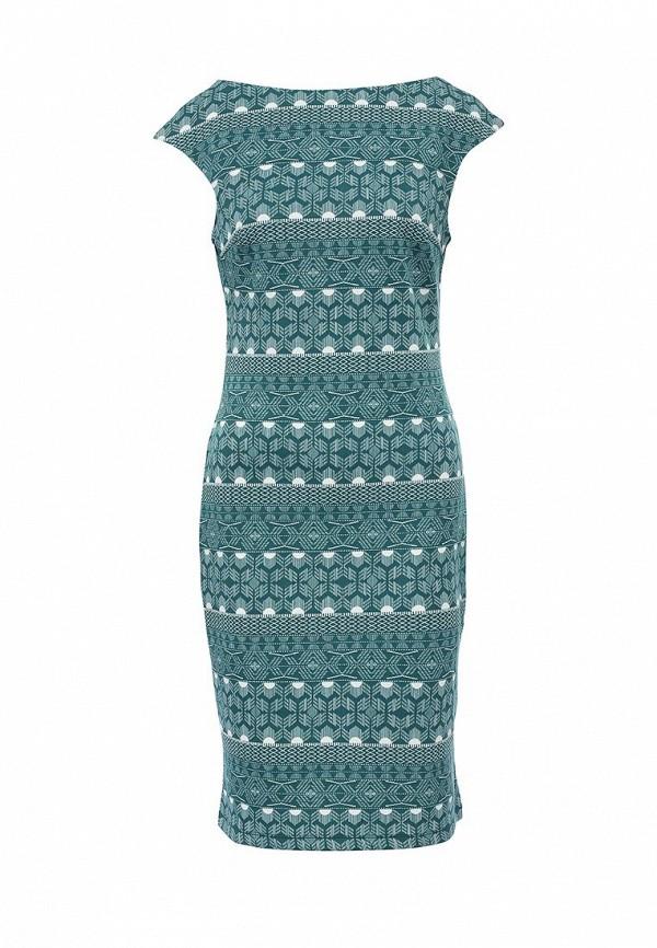 Платье oodji 14001170-1/45344/6E10E