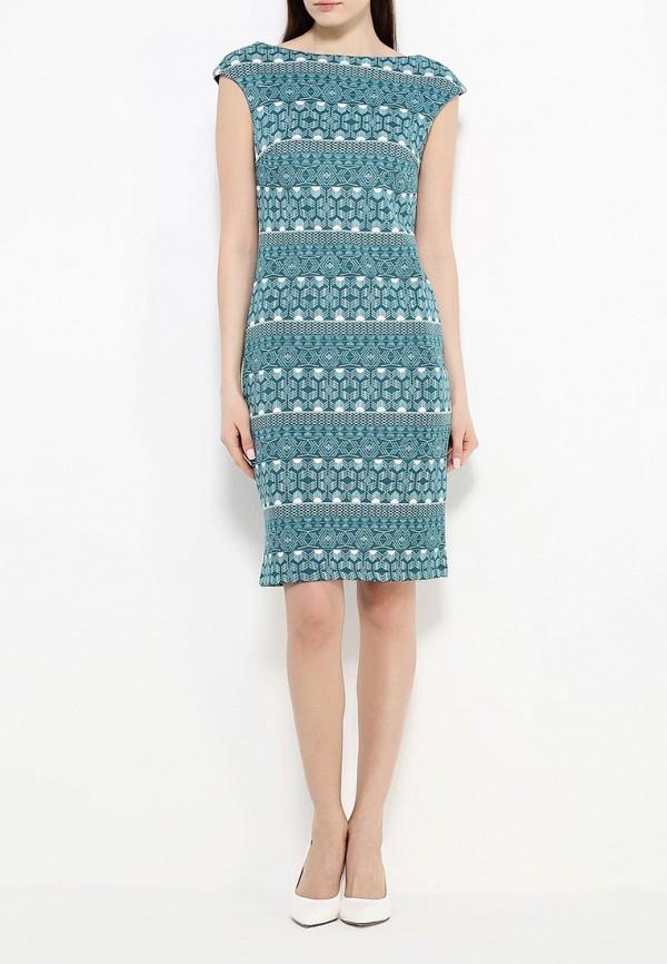 Платье oodji 14001170-1/45344/6E10E Фото 2