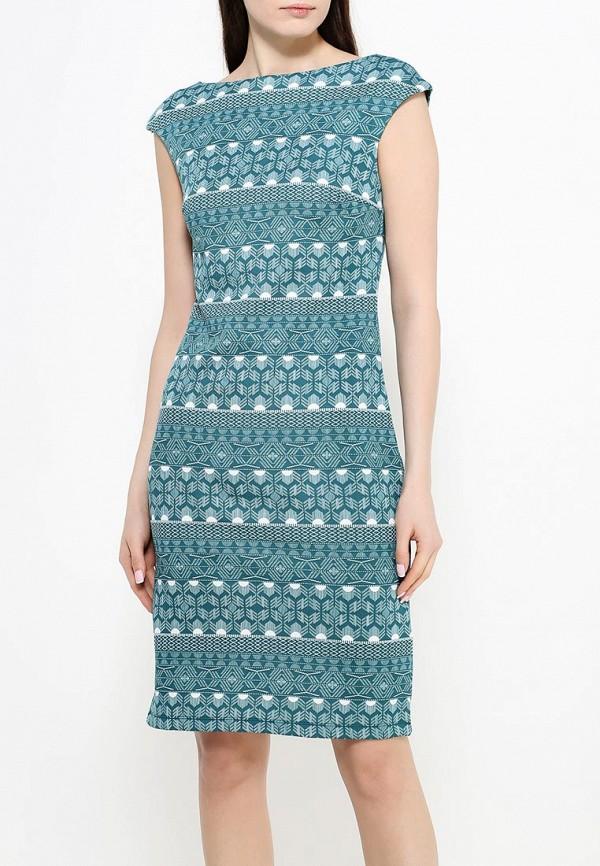 Платье oodji 14001170-1/45344/6E10E Фото 3