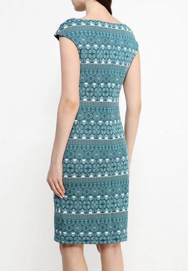 Платье oodji 14001170-1/45344/6E10E Фото 4