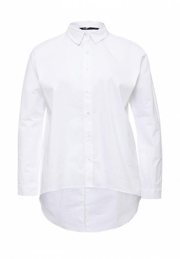 Рубашка oodji 11405135/45816/1000N