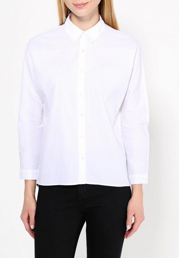 Рубашка oodji 11405135/45816/1000N Фото 3