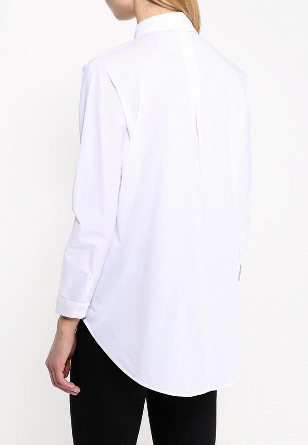 Рубашка oodji 11405135/45816/1000N Фото 4