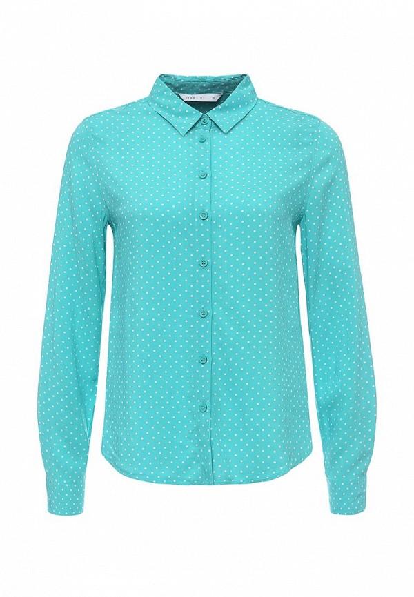 Рубашка oodji 11411136B/26346/6D10D
