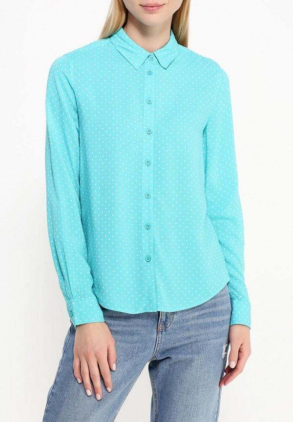 Рубашка oodji 11411136B/26346/6D10D Фото 3
