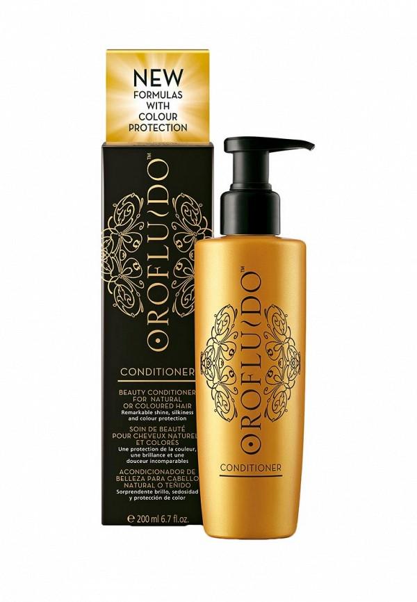 Кондиционер для волос Orofluido 200 мл