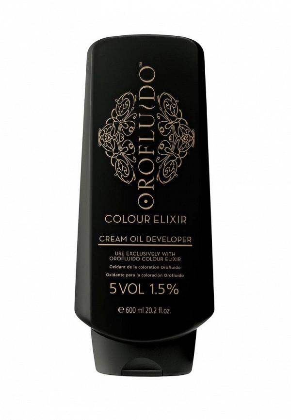 Окислитель Orofluido Кремообразный 1,5 % 5 vol. 600 мл