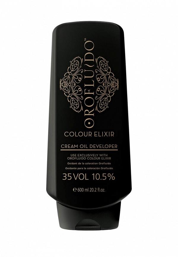 Окислитель Orofluido Кремообразный 10,5% 35vol. 600 мл
