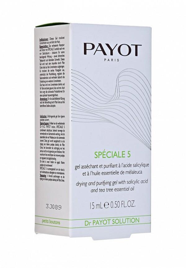 Expert Purete Payot Подсушивающий гель 15 мл