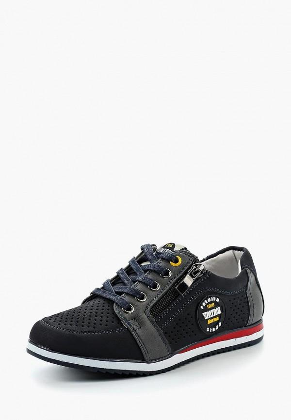 Кроссовки для мальчика Patrol 954-069NK-18s-01-16