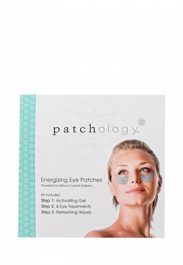 Патчи Patchology для усталых глаз в сумке