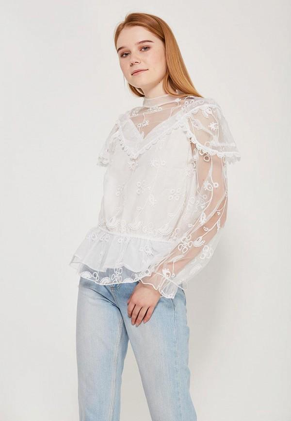 Блуза Paccio B006-P8072