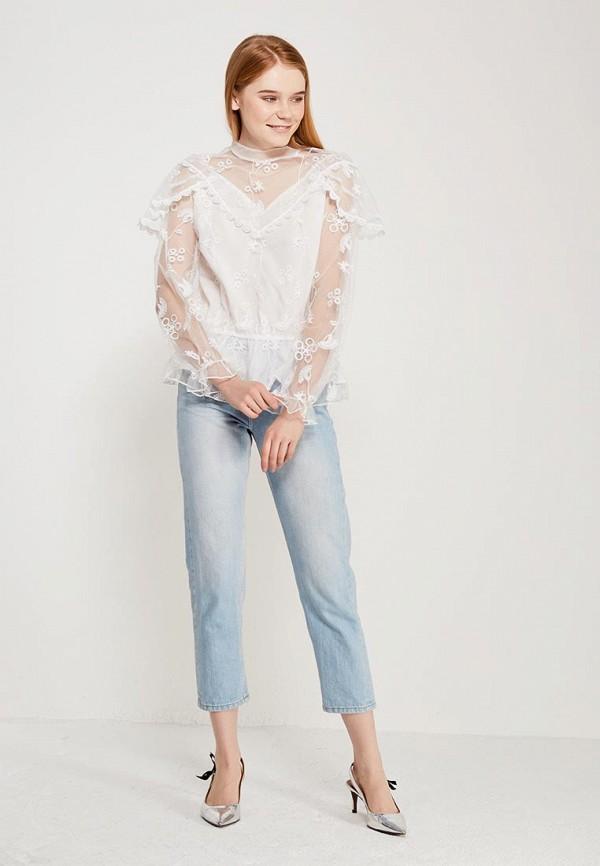 Блуза Paccio B006-P8072 Фото 2