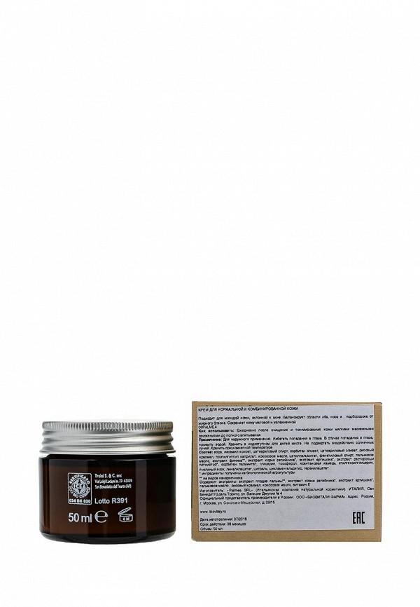 Крем для лица Palmea для нормальной и комбинированной кожи, 50 мл