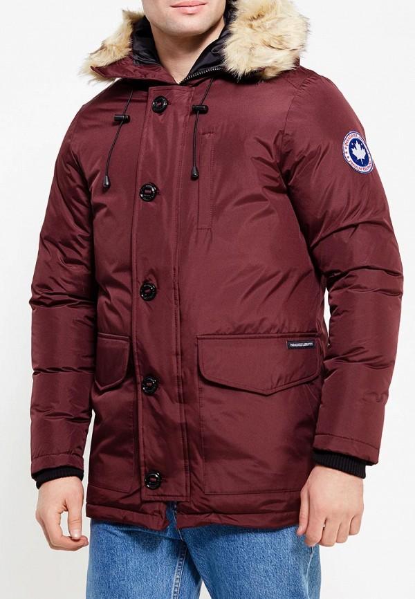Куртка утепленная Paragoose CARTEL