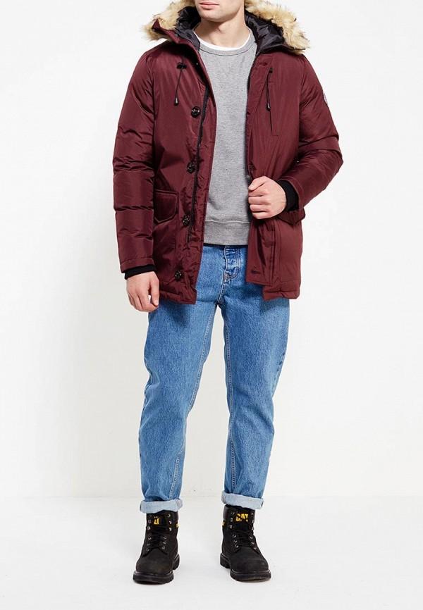 Куртка утепленная Paragoose CARTEL Фото 2
