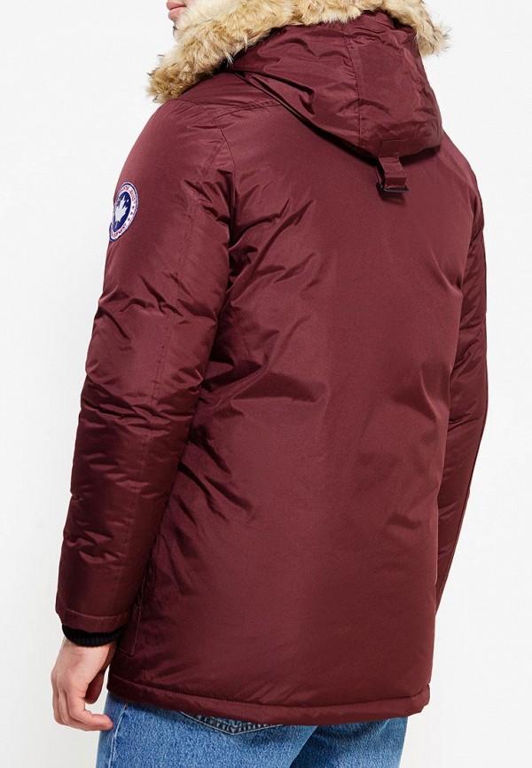 Куртка утепленная Paragoose CARTEL Фото 3