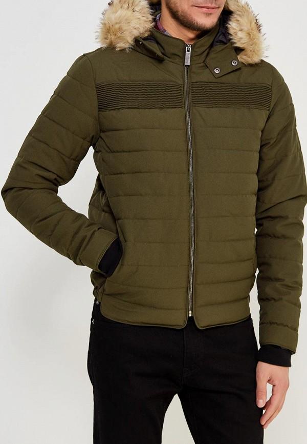 Куртка утепленная Paragoose FELIX