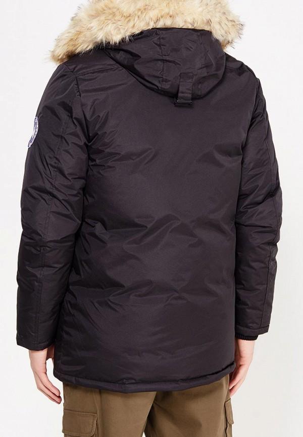 Куртка утепленная Paragoose WIN Фото 3