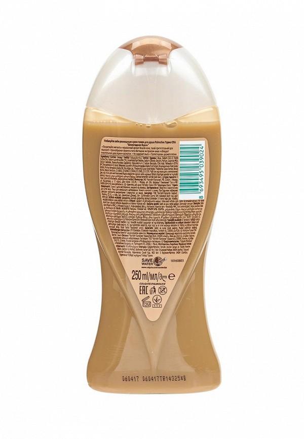 Крем-гель для душа Palmolive Гурмэ СПА Шоколадная Вуаль,250 мл